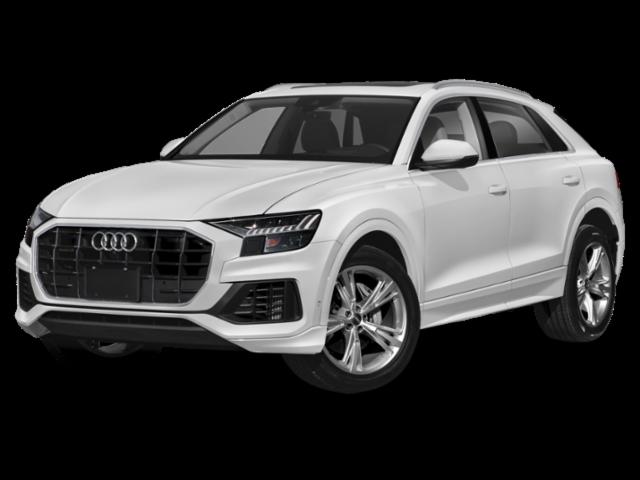2020 Audi Q8 55 Prestige 4D Sport Utility