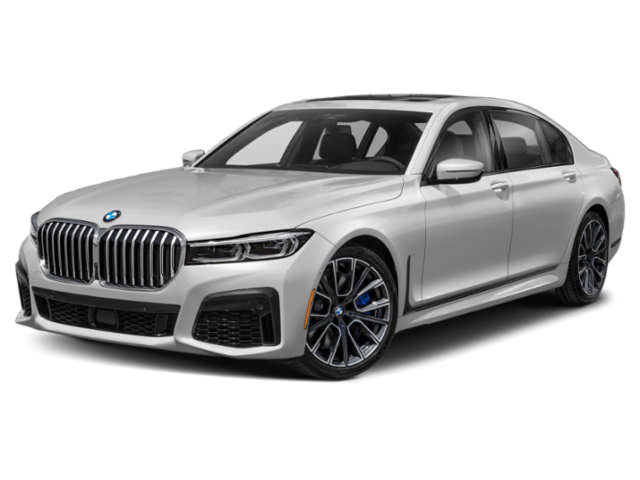 2021 BMW 7 Series 750i xDrive 4dr Car