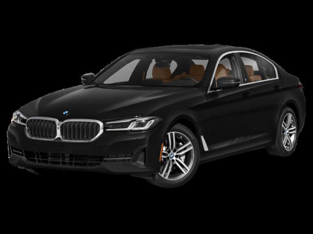 2021 BMW 5 Series 530i xDrive 4dr Car