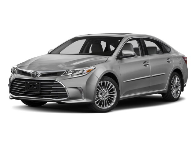 2018 Toyota Avalon Limited 4dr Car