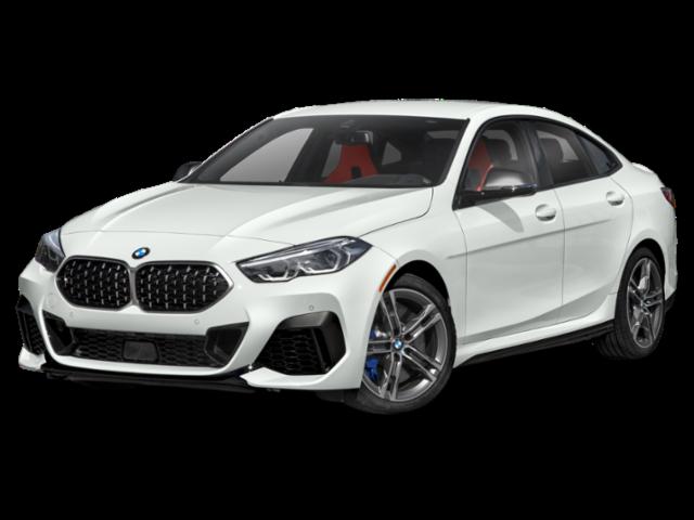 2020 BMW 2 Series M235i xDrive 4dr Car