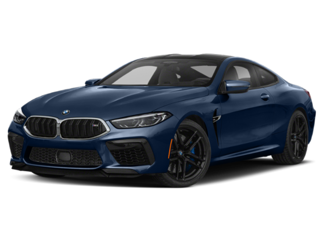 2020 BMW M8 Competition 2dr Car