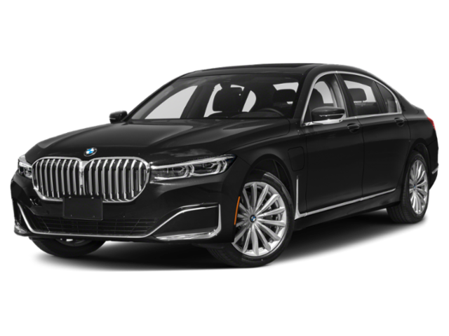 2020 BMW 7 Series 745e xDrive iPerformance 4dr Car