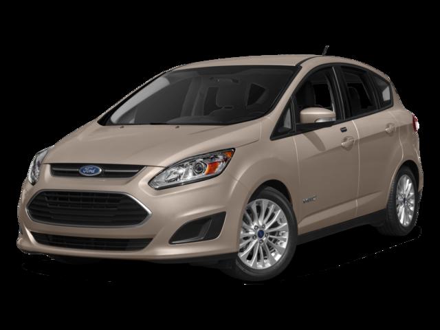 2018 Ford C-Max Hybrid SE 4D Hatchback