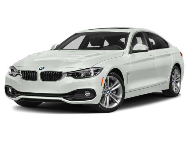 2018 BMW 4 Series 440i xDrive Gran Coupe Hatchback