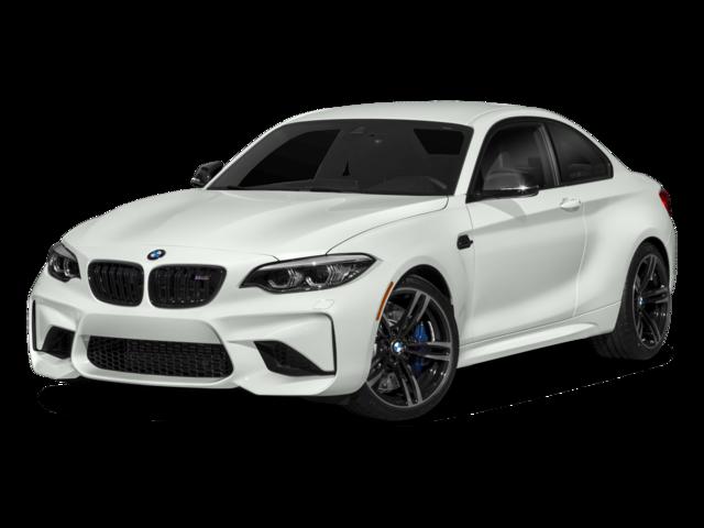 2018 BMW M2 Coupe 2dr Car