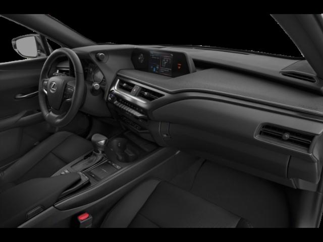 New 2020 Lexus UX 250h UX 250h