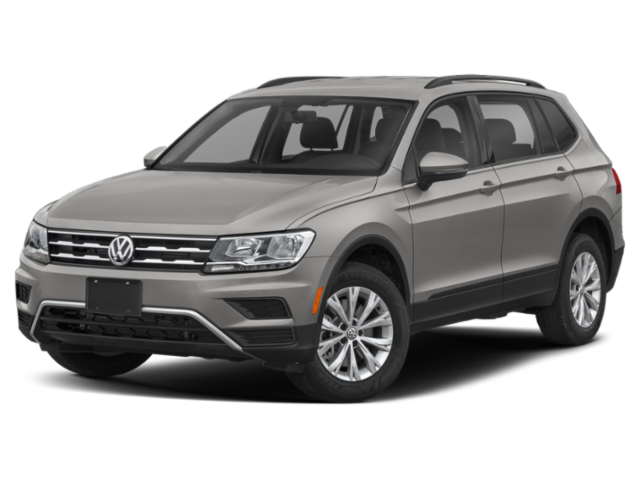 2020 Volkswagen Tiguan Trendline 4 Door SUV
