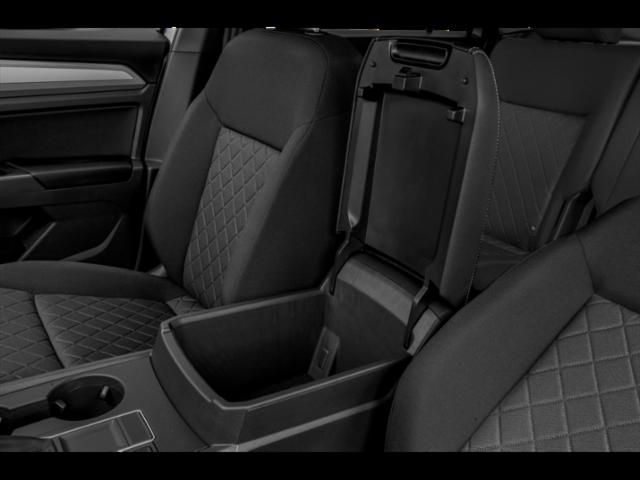 New 2020 Volkswagen Atlas Cross Sport Comfortline