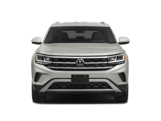 New 2020 Volkswagen Atlas Cross Sport Execline 3.6L 8sp at w/Tip 4MOTION