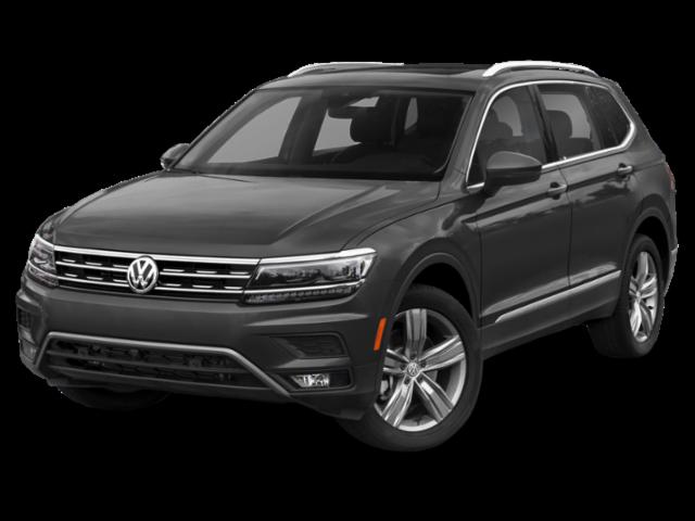 2020 Volkswagen Tiguan Highline 2.0T 8sp at w/Tip 4M Crossover