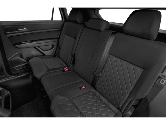 New 2020 Volkswagen Atlas Cross Sport V6 SEL 4Motion
