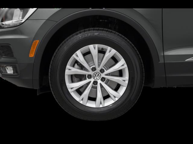 New 2020 Volkswagen Tiguan Highline 2.0T 8sp at w/Tip 4M