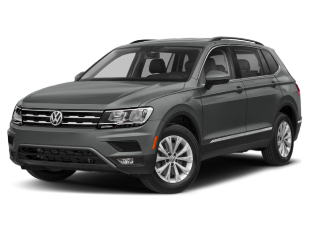 2020 Volkswagen Tiguan iQ Drive 2.0T 8sp at w/Tip 4M Crossover