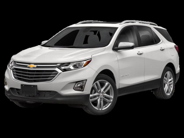 2021 Chevrolet Equinox Premier 4D Sport Utility