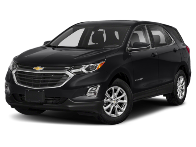 2021 Chevrolet Equinox LT 4D Sport Utility