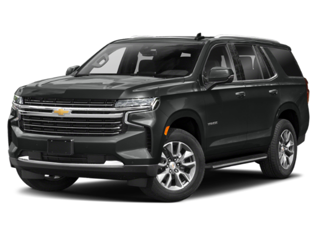 2021 Chevrolet Tahoe LT 4D Sport Utility
