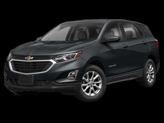 2021 Chevrolet Equinox LS 4D Sport Utility