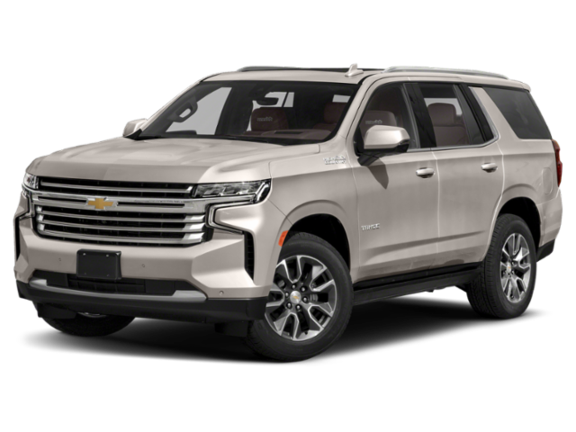 2021 Chevrolet Tahoe High Country 4D Sport Utility
