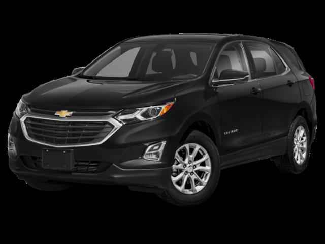 2021 Chevrolet Equinox LS Sport Utility