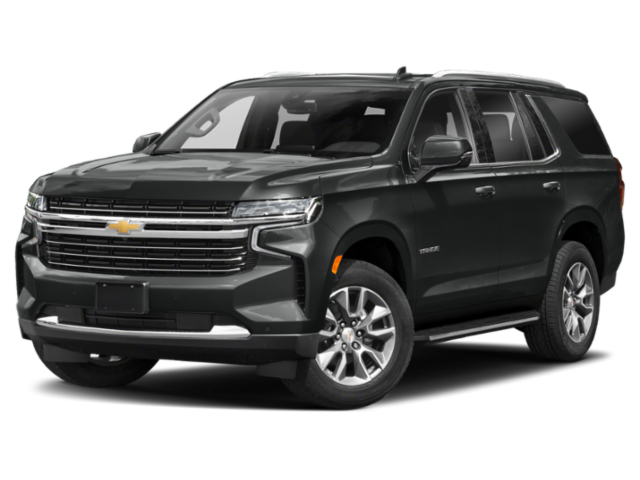 2021 Chevrolet Tahoe Premier 4D Sport Utility