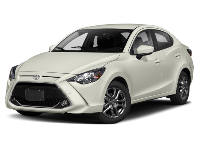 2020 Toyota Yaris Sedan L