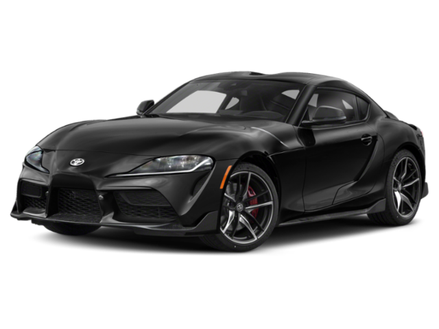 2020 Toyota GR Supra Coupe 2dr Car