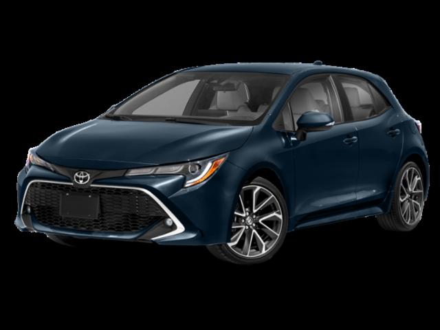 2020 Toyota Corolla Hatchback CO