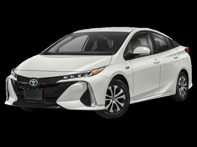 2020 Toyota Prius Prime Auto Hatchback