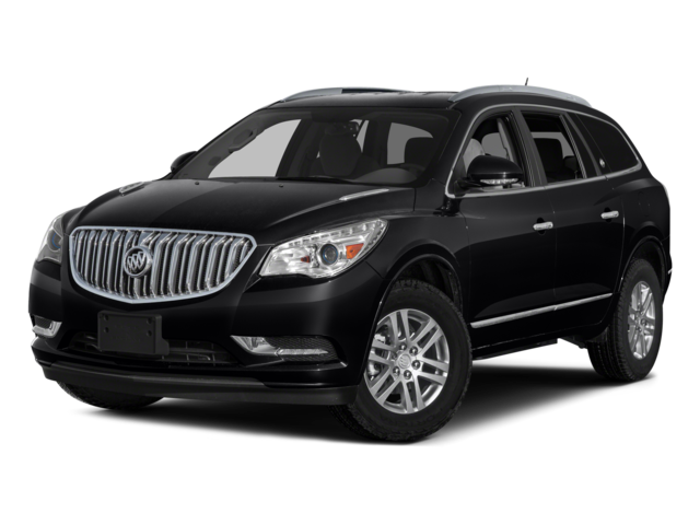 2017 Buick Enclave Leather CROSSOVER