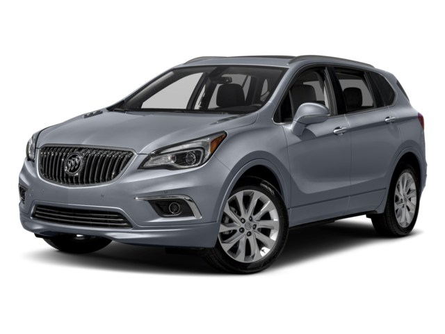 2017 Buick Envision Preffered AWD Preferred 4dr Crossover