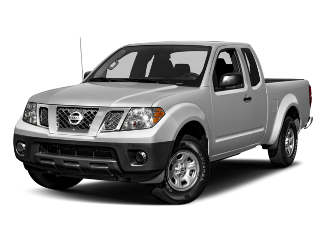 2018 Nissan Frontier S 4x2 King Cab 6 ft. box 125.9 in. WB