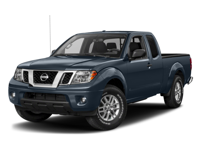 2018 Nissan Frontier SV-I4 4x2 King Cab 6 ft. box 125.9 in. WB