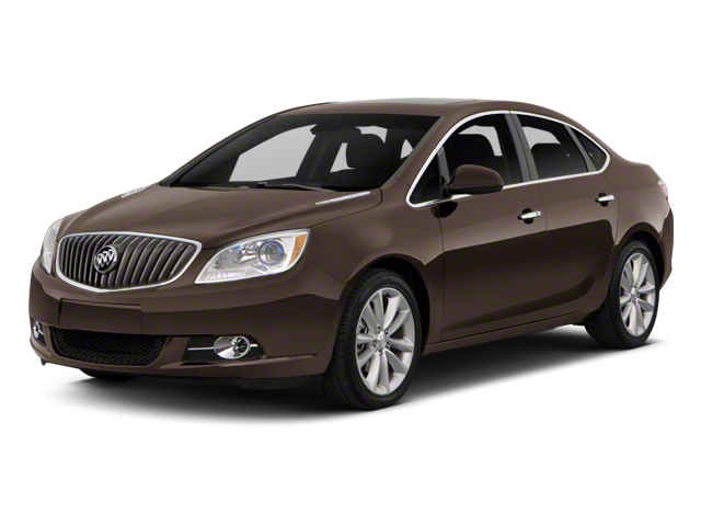 Pre-Owned 2012 BUICK VERANO LEATHER SE