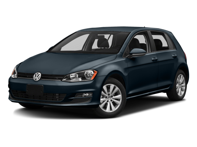 New Volkswagen Golf S