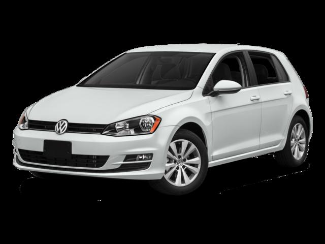 New 2017 Volkswagen Golf SE FWD Hatchback
