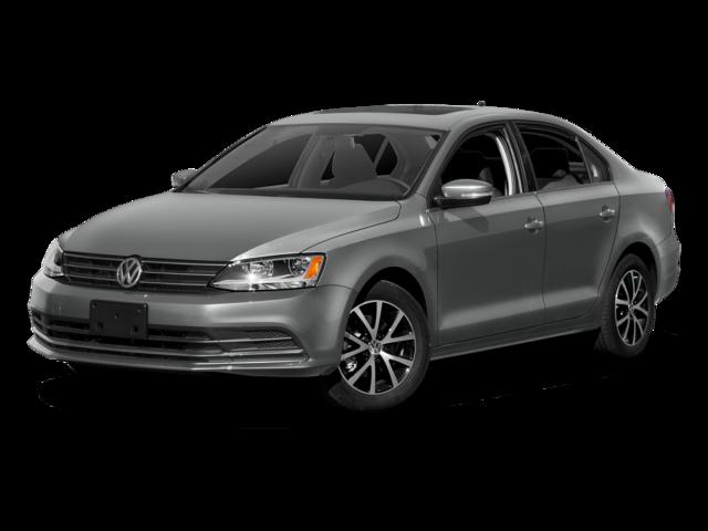 New 2017 Volkswagen Jetta 1.4T S