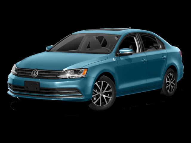 Pre-Owned 2017 Volkswagen Jetta 1.4T S