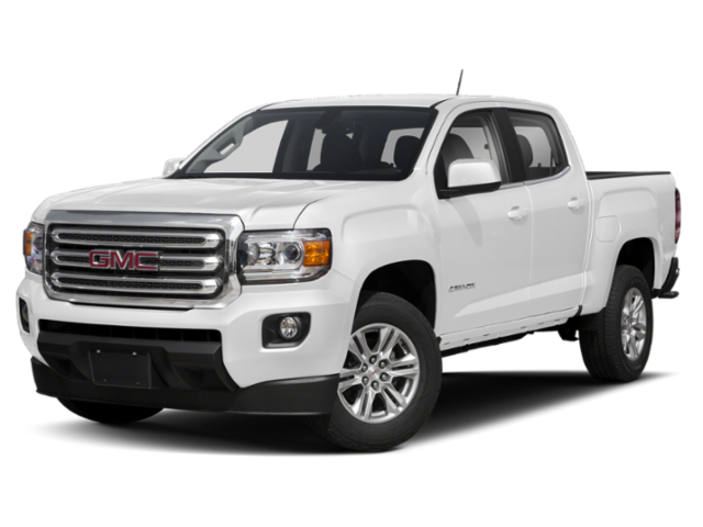 2019 GMC Canyon 2WD SLE