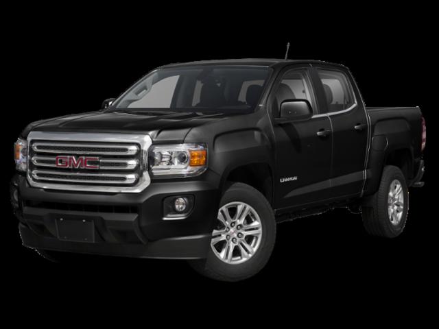 New 2019 GMC Canyon 2WD SLE