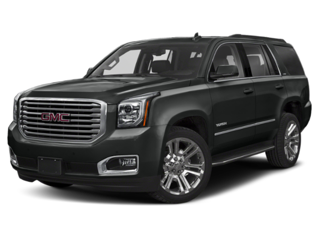 New 2019 GMC Yukon SLT Standard Edition