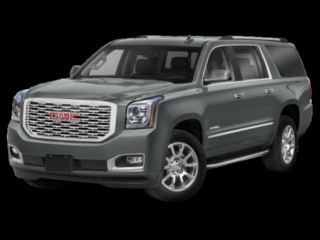 2019 GMC Yukon XL Denali 4WD