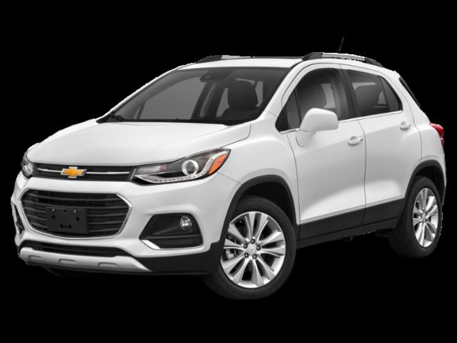 2020 Chevrolet Trax Premier 4D Sport Utility