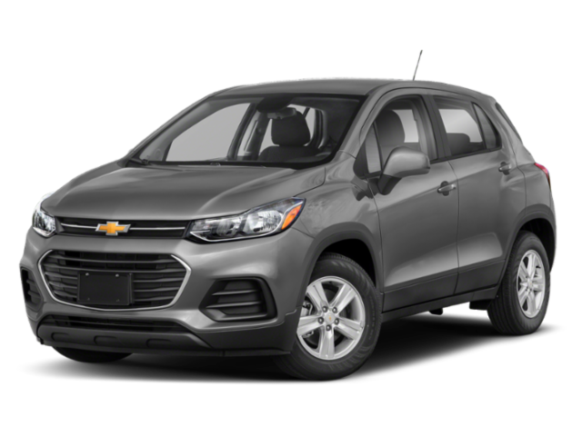 2020 Chevrolet Trax AWD 4dr LS