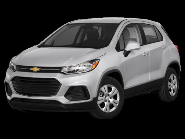 2020 Chevrolet Trax LS 4D Sport Utility
