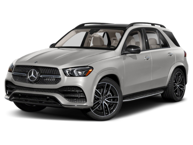 2020 Mercedes-Benz GLE GLE 580 4MATIC® SUV
