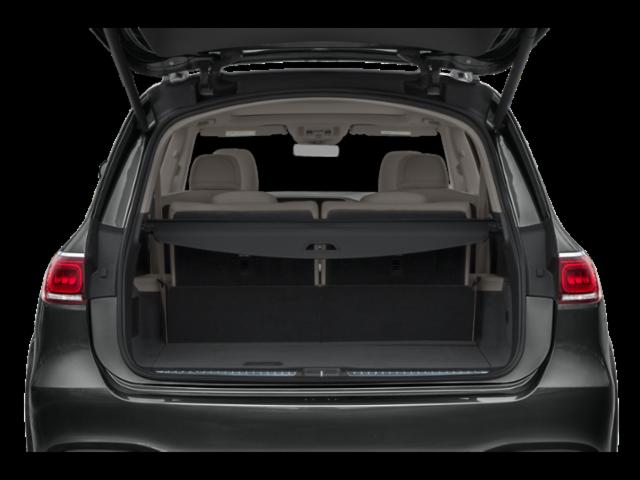 New 2020 Mercedes-Benz GLS580 4MATIC SUV