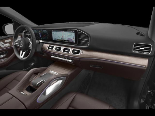 New 2020 Mercedes-Benz GLE GLE 450