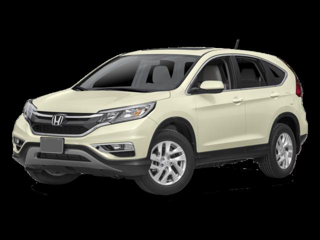 2016 Honda CR-V 2WD 5DR EX suv