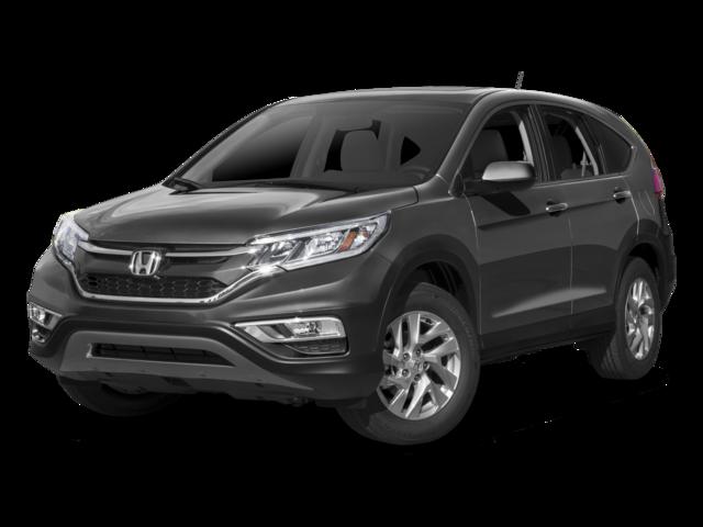 2016 Honda CR-V EX 4D Sport Utility